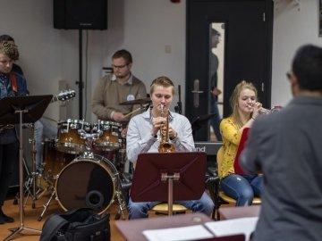Open dag ArtEZ Conservatorium Zwolle