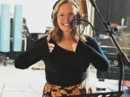 Carmen Klunder, Muziekproductie Docent Muziek