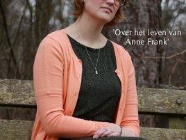 Anne Frank, een muzikale eindexamenvoorstelling van Renée Brunt