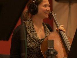 Eindpresentatie Elke Timmermans, Muziektherapie