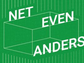 Net Even Anders:  muziekproductie Docent Muziek Enschede