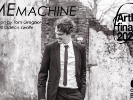 'TIMEmachine', eindauditie van Tom Gregoor,  gitaar Jazz & Pop