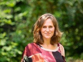 Eindpresentatie Kathleen Brenner, Muziektherapie