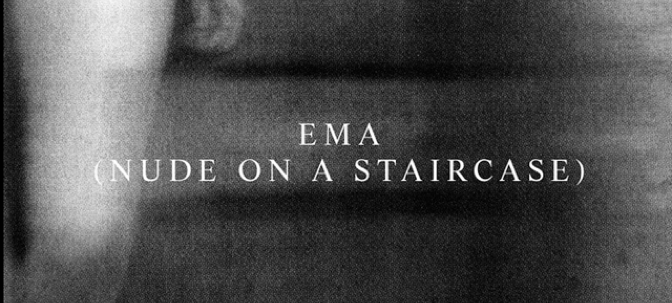 Publication: Ema (Nude on a staircase)