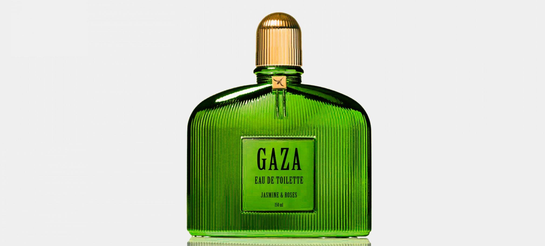 Parfumfles, design: DEVET