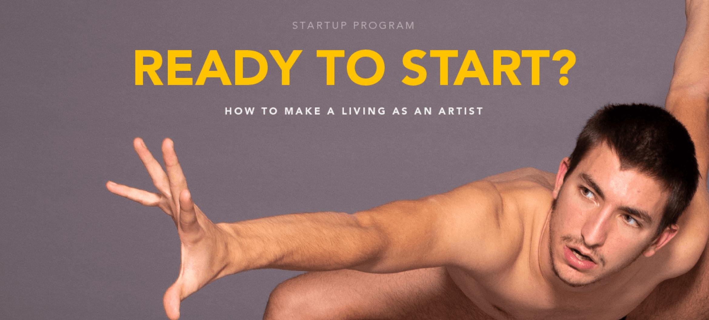 Startersprogramma