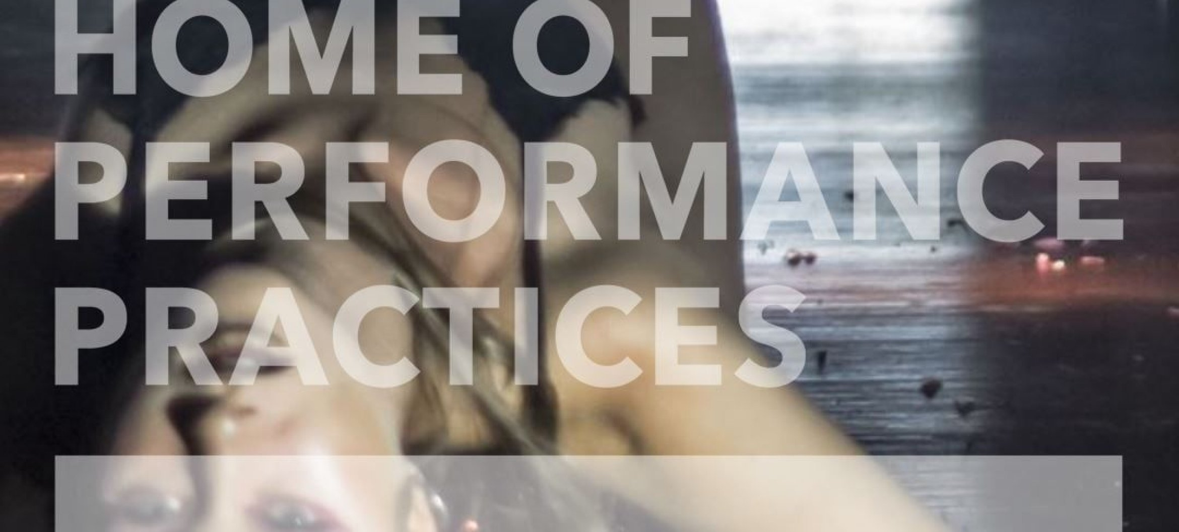Summer Call for Applications 2021  Master Performance Practices