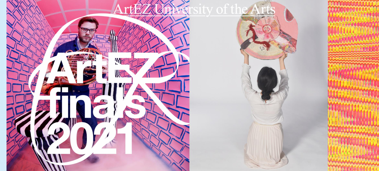 Images: Jasper Arts, Louise Ter Poele, Mizuki Kimura, Ilja Kolosovs