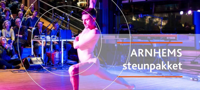 Breed steunpakket van gemeente voor culturele sector Arnhem