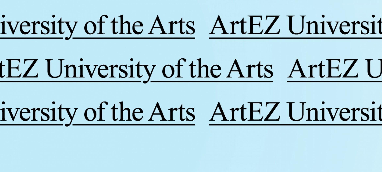 Leer- werkklimaat bij ArtEZ