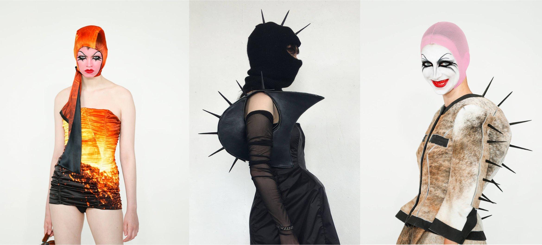 Amsterdam Fashion Week bezoekt Benji Nijenhuis