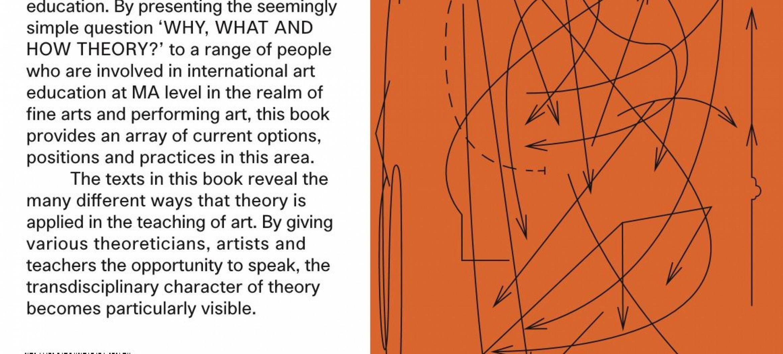 Nieuwe publicatie ArtEZ Press: Theory - Arts - Practices