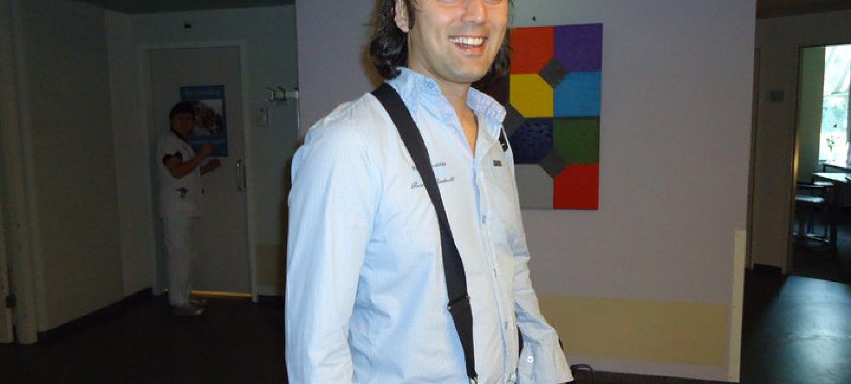 Justin Pieplenbosch