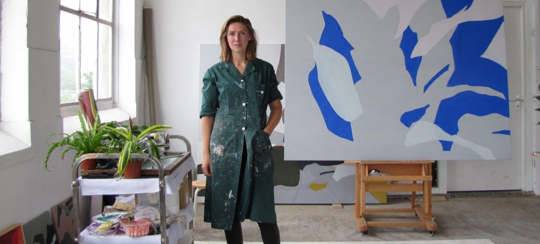 Liesbeth Piena winnaar Sieger White Award 2020