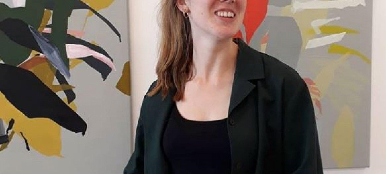 Liesbeth Piena #artezfinals