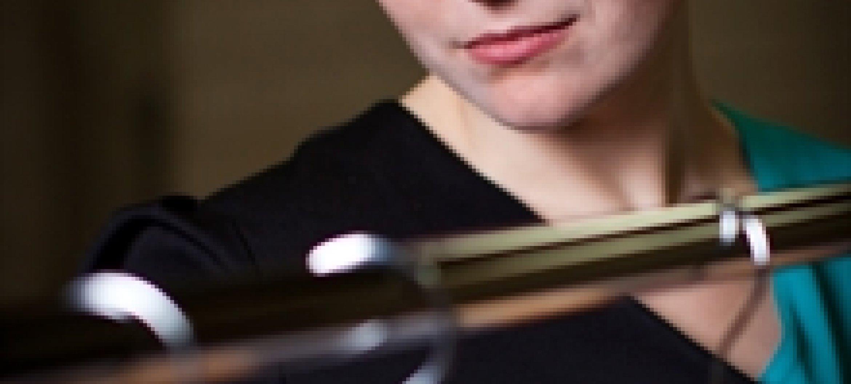 Maaike Feitsma winnaar Hermesdorfprijs 2014 voor jong talent