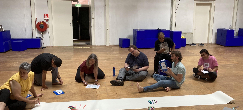 Onderzoek naar inclusief theater door ArtEZ University of the Arts en Hogeschool Rotterdam