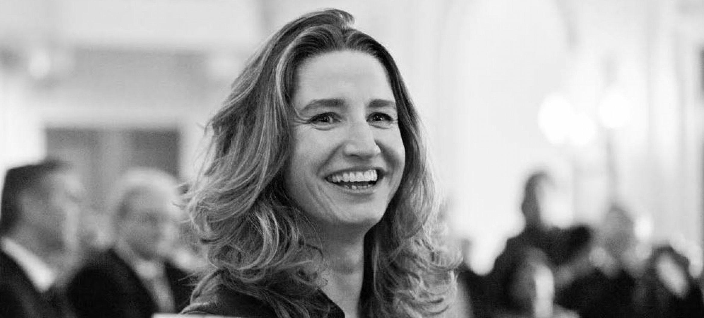Sharon Gesthuizen