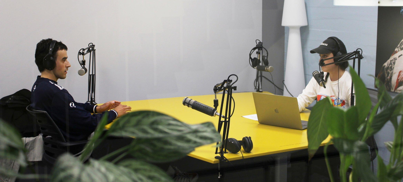 Luister naar finals-verhalen van Art & Design Arnhem met podcasts door ArtEZ-alumni