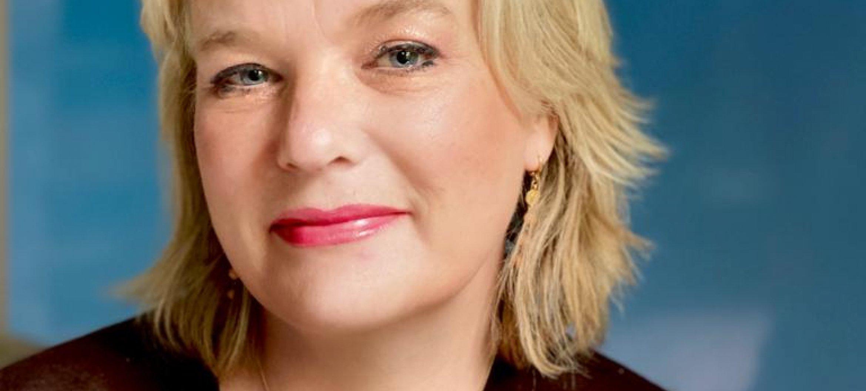 Maritska Witte, directeur ArtEZ Academie voor Theater en Dans