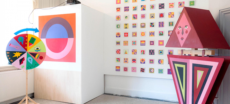 OUD Ellis Tolsma, blog 1/5, ArtEZ Business Centre