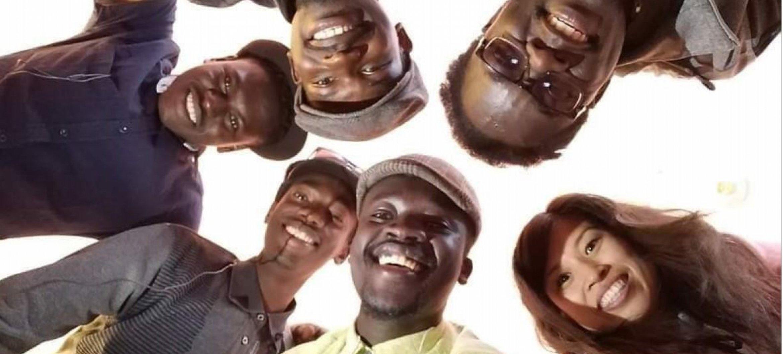 Khartoum Philharmonic Orchestra and Choir project in Soedan