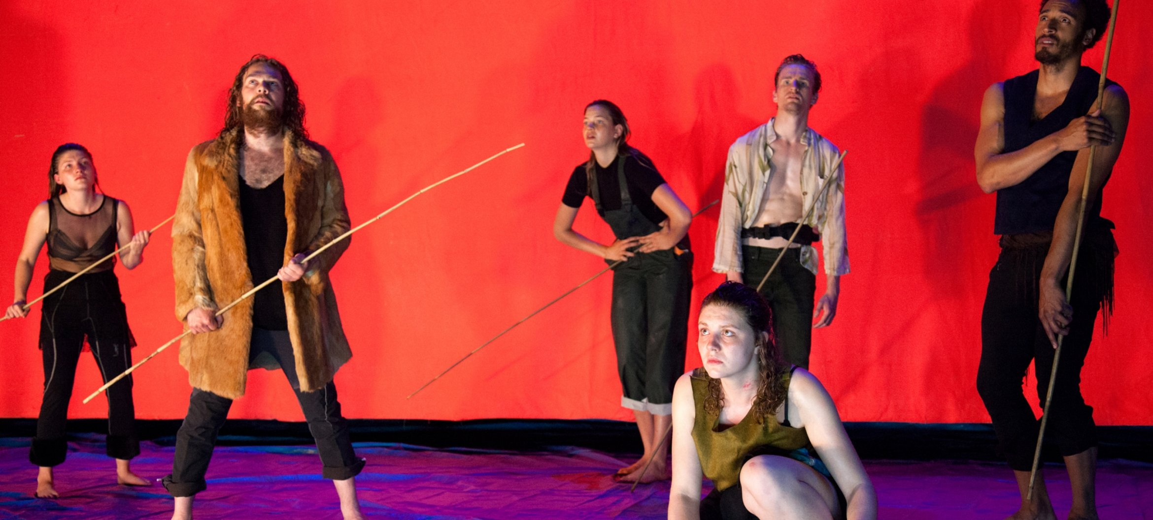 Anne Rietmeijer in Noah (at the bottom right)