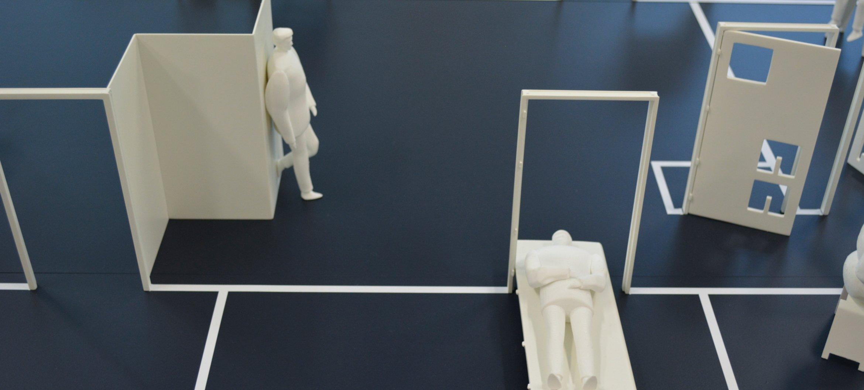 Niels Awater, Product Design, Arnhem