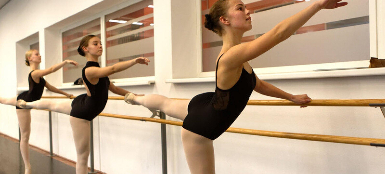 ArtEZ Vooropleiding Dans 2019 4