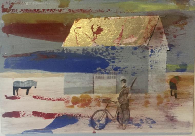 training Art Based Learning 2: artistiek onderzoek