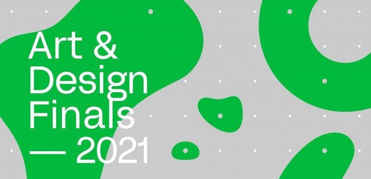 Finals Art & Design Arnhem 2021