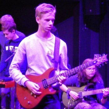 Preparatory Courses Academy of Music Enschede