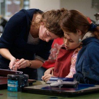 Docent Beeldende Kunst en Vormgeving Zwolle
