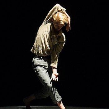 Vooropleiding Dans
