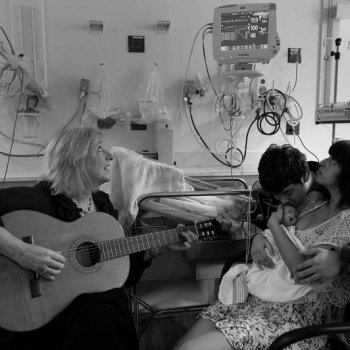 NICU Muziektherapie training: Music, Breath and Lullaby