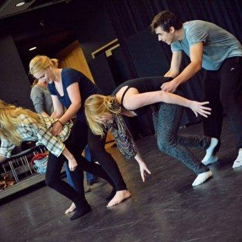 Theater-vooropleiding Oost