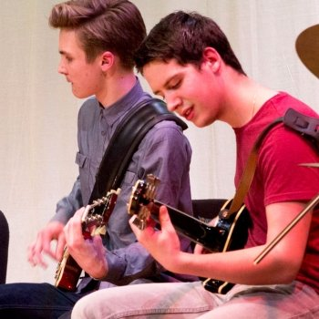 Vooropleiding Muziek en Jong Talentklas