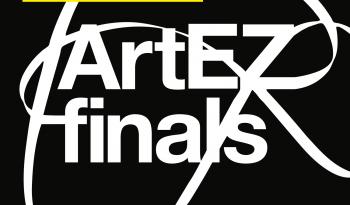 ArtEZ finals online
