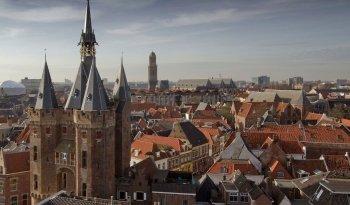 In Zwolle
