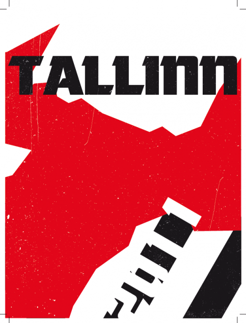 Excursiegids Tallinn 2011