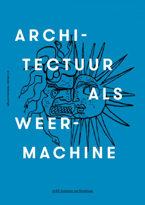 2018 Architectuur Als Weermachine