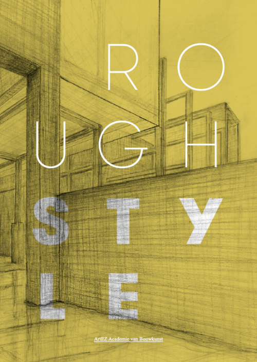 Atelier 2018 Roughstyle