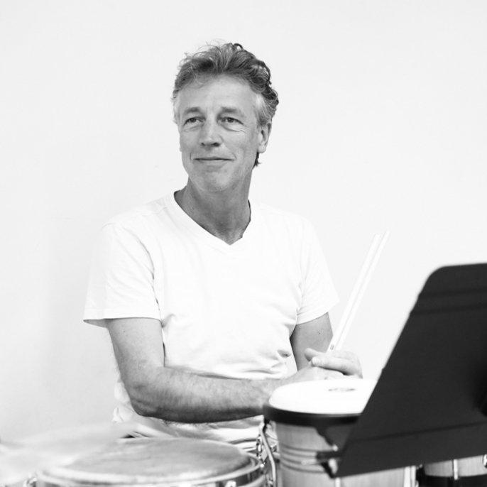 André  Groen