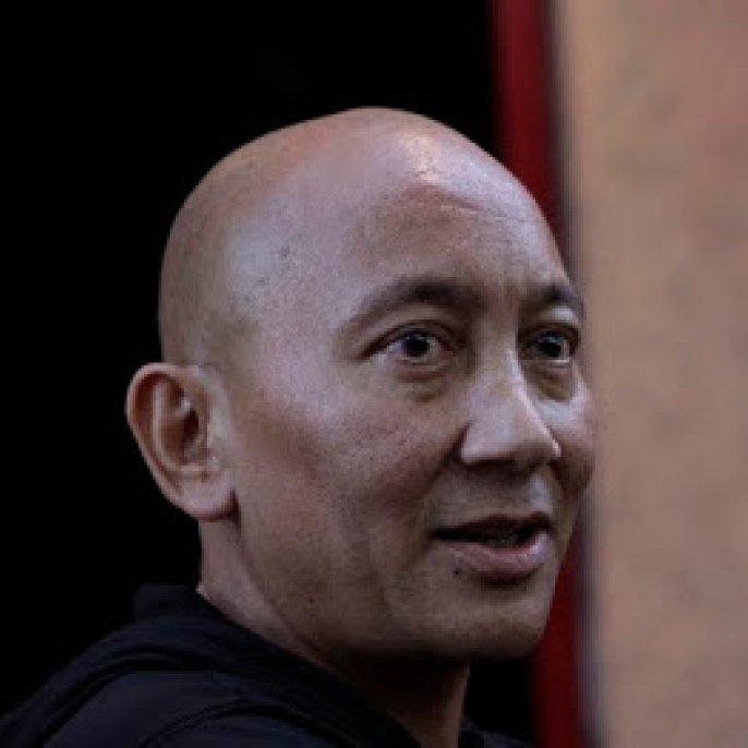 Danny  Sahupala