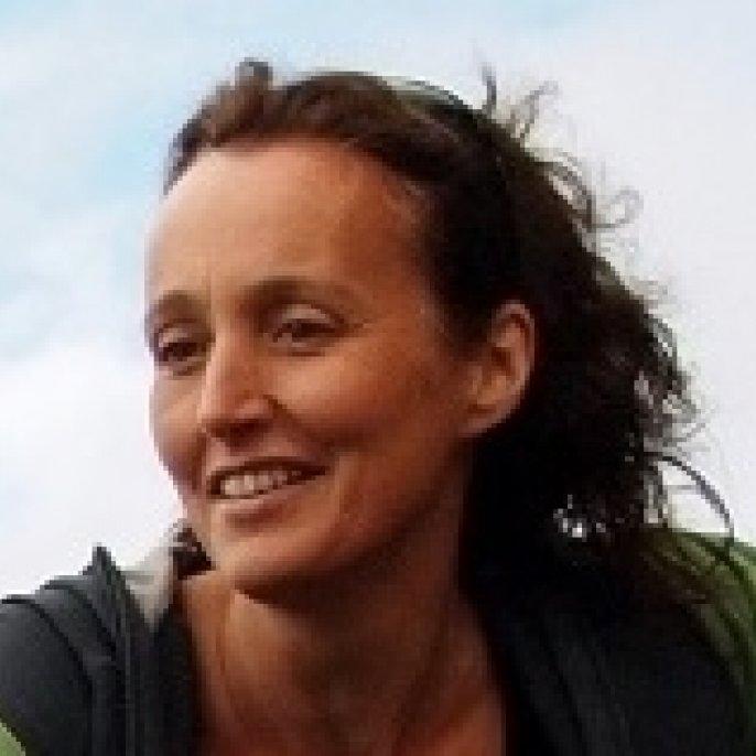 Charlotte van der Burgh