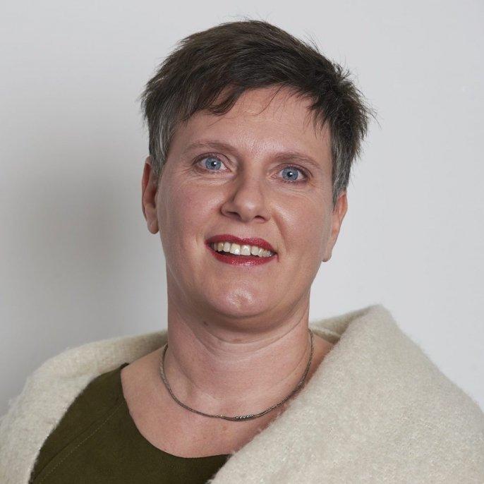 Dianne  Sandink-de Mare