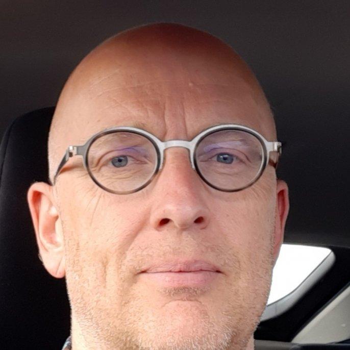 Martin  Geessinck