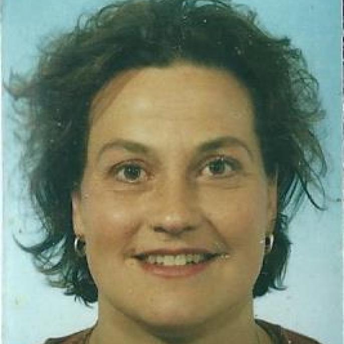 Mieke  Doeschot