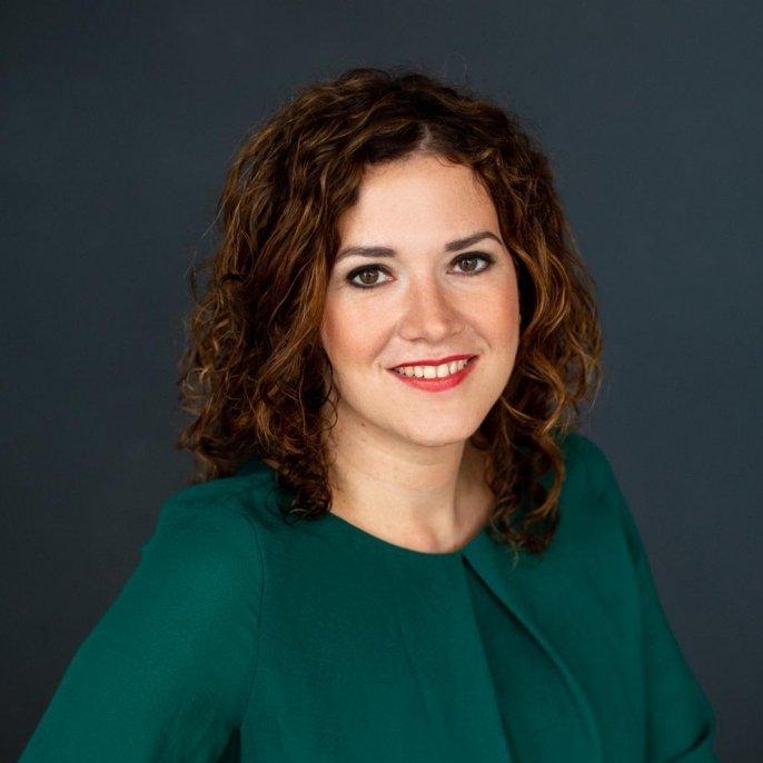 Rebecca  Nagel