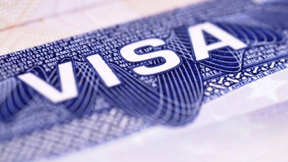 Visa and permits